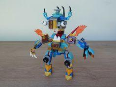 Totobricks: LEGO MIXELS SERIES 5 MEGA MAX MOC Instructions http://www.totobricks.com/2016/08/lego-mixels-series-5-mega-max-moc.html