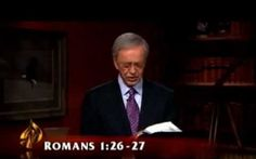 Can A Homosexual Go To Heaven? (Ask Dr. Stanley)