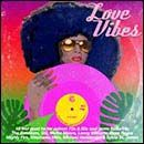 Various Artists - Love Vibes