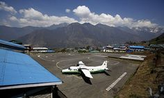 Nepal finds wreckage of lacking aircraft