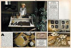 Magazine 100 Idées N° 26, décembre 1975   La trêve des petits confiseurs