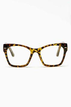 Spitfire Prepster Glasses