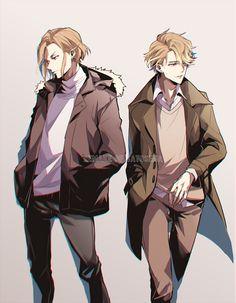 Hot Anime Boy, Cute Anime Guys, Boy Character, Character Design, Anime People, Shounen Ai, Dark Fantasy Art, Art Sketches, Game Art