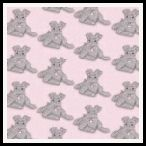 member's free schnauzer puppy backing paperpink
