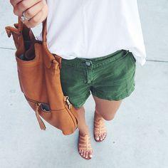 Joie sandals + summer pieces
