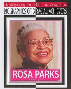 """Read """"Rosa Parks Civil Rights Activist"""" by Chuck Bednar available from Rakuten Kobo. On December Rosa Parks became the """"Mother of the Civil Rights Movement"""" in America by refusing to g. Rosa Parks History, World History, Native American History, American Civil War, Rosa Parks Book, Race In America, Civil Rights Activists, Harriet Tubman, Civil Rights Movement"""