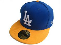 Cheap Los Angeles Dodgers New era 59fifty hat (18) (35861) Wholesale  2e19ee553c2a
