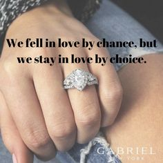 Gabriel & Co. Voted #1 Most Preferred Bridal Brand