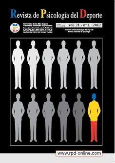 Revista de Psicologia del Deporte | Revistas de Educación Física, Ciencias del Deportes, actividad física... | Scoop.it