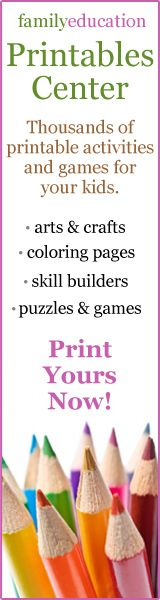 Arts & Crafts Activities for Kids (Ideas for Homemade Gifts & Decorations) - FamilyEducation.com#
