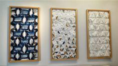 Janaina Milheiro, designer textile. J'adore.