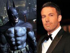 Adam West approves of Ben Affleck as New Batman