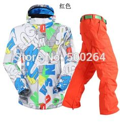 17 Best Outfit of the week - Snow Wear 2015 mens images  ca4344d24
