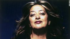 """At last, it's ZahaHadid's time to shine...  London, England (CNN) – When London's Olympic organizers needed a knockout venue that would wow the International Olympic Committee and hold the world's attention, they turned to Zaha Hadid, a provocateur who critics have described as """"the Lady Gaga of architecture""""."""