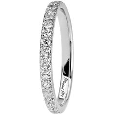 Michael M Wedding Band for Her - compliments any engagement ring