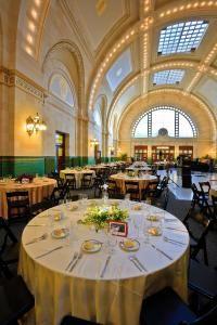 Great Hall at Union Station, Seattle, Washington (WA) - Meeting Place, Wedding Venue
