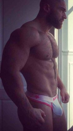 Masculine Homo