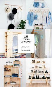 10 ideas low cost