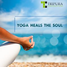 Good Morning....... The attitude of gratitude is the highest yoga http://tripuraconstructions.com/  #Tripuraconstructions