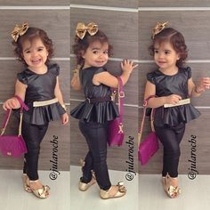 (KIDS) O estilo da Mariana! - Segura o Picumã por Mica Kodama Cute Kids Fashion, Cute Outfits For Kids, Baby Girl Fashion, Toddler Fashion, Baby Girl Party Dresses, Dresses Kids Girl, Cute Toddler Girl Clothes, African Dresses For Kids, Kids Dress Wear