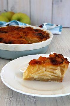 Tartas sin Gluten .....365 dias sin gluten: Tarta de Manzana
