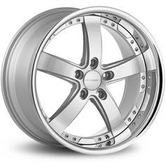 Vossen VVS084 Wheels