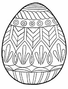easter_02 Easter coloring pages