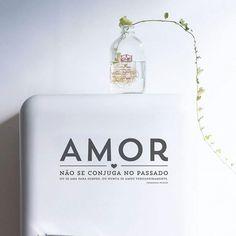 Amor – Fernando Pessoa
