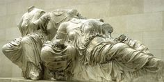 """""""I had the inexpressible mortification of being present,when the Parthenon was despoiled of its finest sculptures.instead of the picturesque beauty...We cannot but execrate the spirit of barbarism which prompted them to shatter and mutilate,to pillage and overturn the noble works which Pericles and Iktinos had executed"""". ~ Edward Dodwell"""