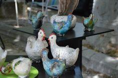 Édition 2014 des poulets bien colorés © SylR