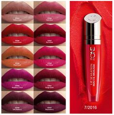 The one lipstick Gloss #4000(Naira)