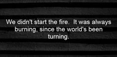 Billy Joel - We Didn't Start The Fire - song lyrics, song quotes, songs, music lyrics, music quotes, lovethispic