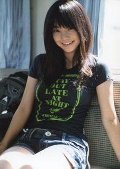 Japanese Beauty, Kawaii Girl, Cute Photos, Girl Model, T Shirts For Women, People, Asia, Tops, Girls