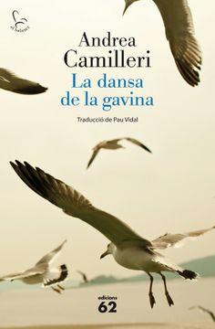 La dansa de la gavina Andrea Camilleri