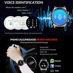 Y3 Smart Watch For IOS7.0 Android 5.1 3G WIFI GPS Quad Core 1.3GHz 512MB/4GB Bluetooth 4.0 Heart Rate Monitor Smart Watch (Golden)   Description: 1. CPU: MTK6580, 1.3GHZ quad-core 2. Memory: 512MB, storage space: 4GB 3. SIM card: independent use 4. Sim card si