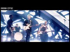 Denmark - New Tomorrow - Eurovision Song Contest 2011 - BBC One - YouTube