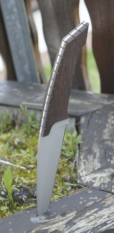 Pretty sweet and sleek Knife  #RooOutdoor