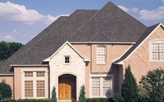 Best 19 Best Gray Roofs Images New Home Construction Roofing 640 x 480