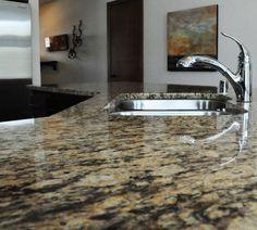 14 Best Granite Countertops Images
