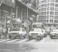 Milicias Nacionales año 1988