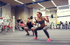 5 of the most common mistakes people are making in the gym · The42