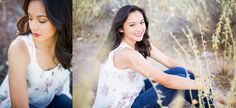 Samantha | Gilbert High School | Arizona Photographer