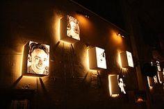 Light Box Wall Art