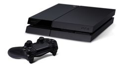 Sony unveils PlayStation 4 hardware at E3 conference | The Verge