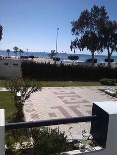 Plaza de playa virginia