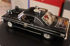#Dr NO  #Limited #Edition #15 Anniversary - #Ford #Falcon  #Fuzz  Only 15 made Worldwide!