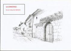 AMPUDIA - La Calle de Dom Hueso