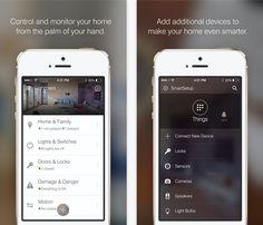 smart things app - חיפוש ב-Google