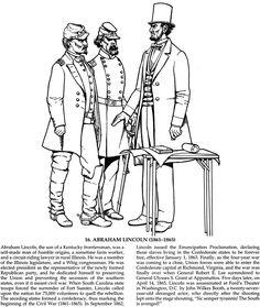 American Presidents Coloring Book  Dover Publications