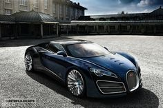 Bugatti 2014 - This is awesome!!!!